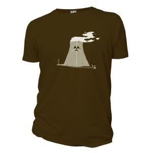 T-Shirt  Quat'rues