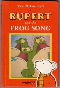 Mc Cartney Frog
