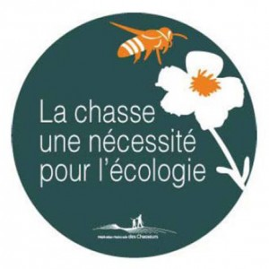 Chasse écolo