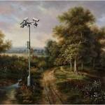 Camera-peinture-Banksy