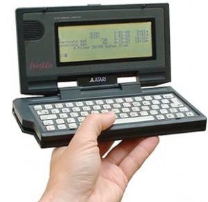 Atari portable