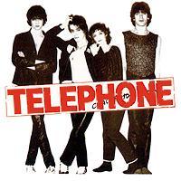 Téléphone chante la bombe humaine