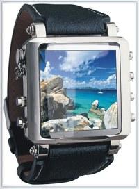 Une montre…